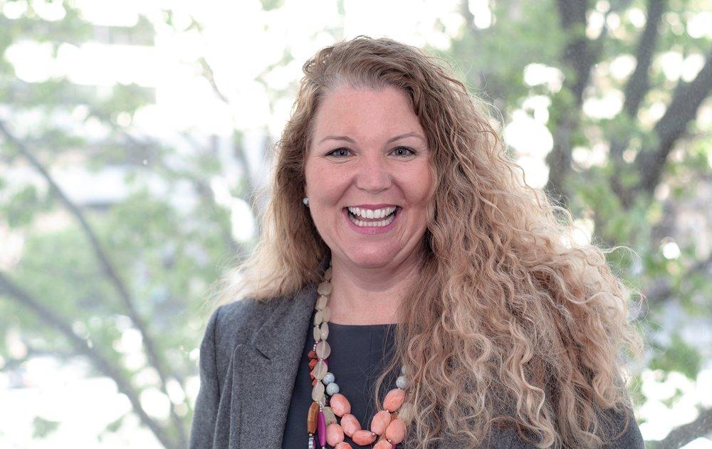 Jennifer Olson // Principal