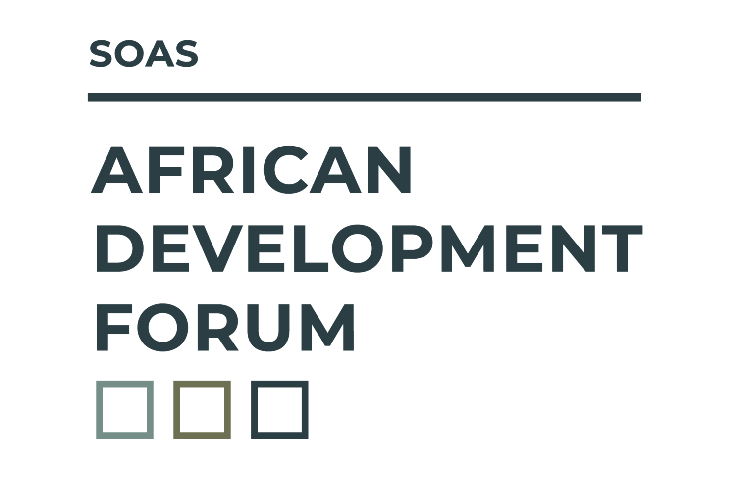 SOAS African Development Forum