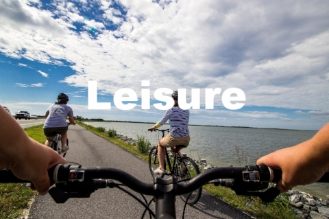 Merlin Cycle Coaching Leisure