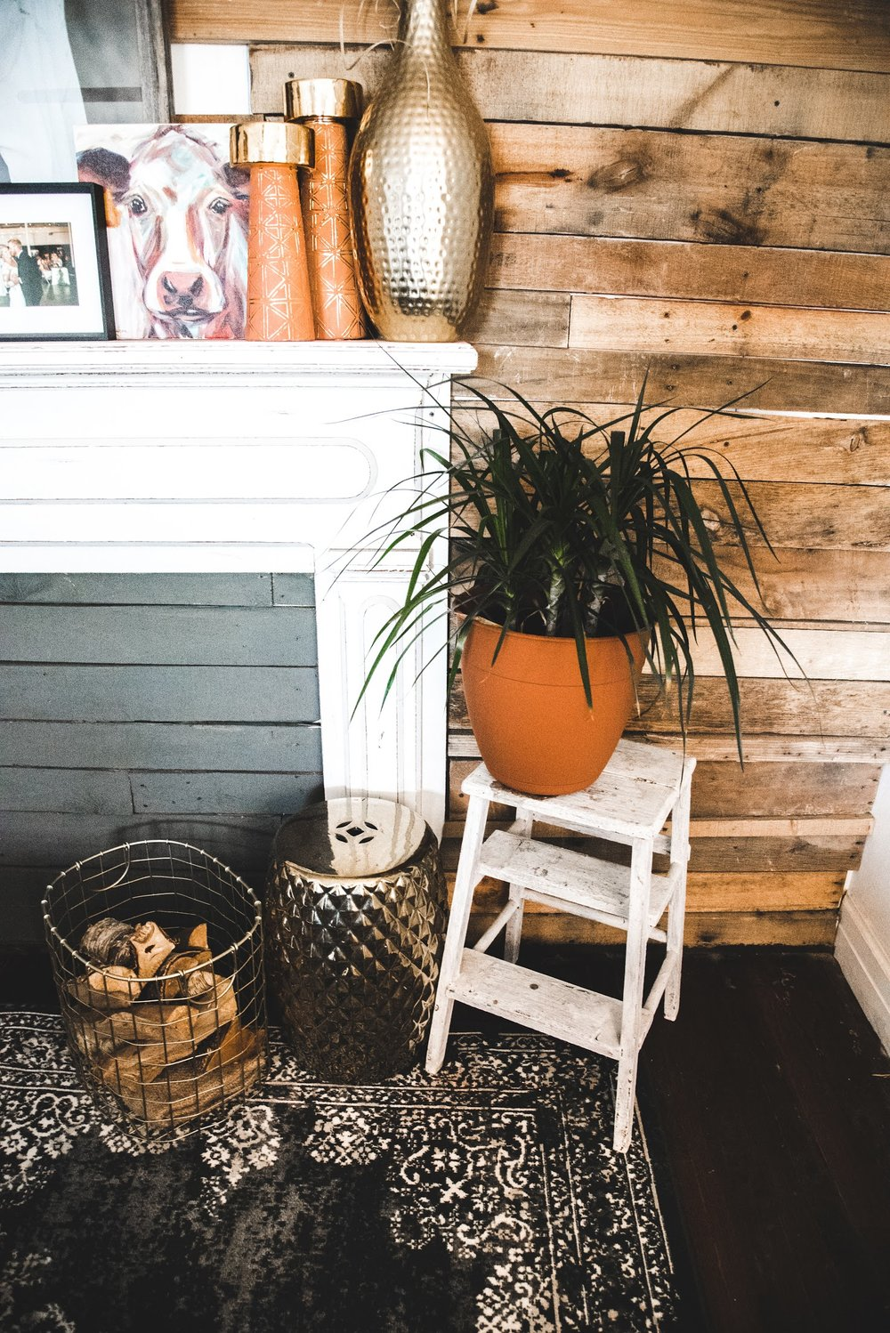 Top 2018 Design Trends Southern Modern Mom Found This One To The Be Easiest Follow 1 Are House Plants New Kids Answer Is Yes Of Ways Trend Up Your Go Local Nursery And Find A Few