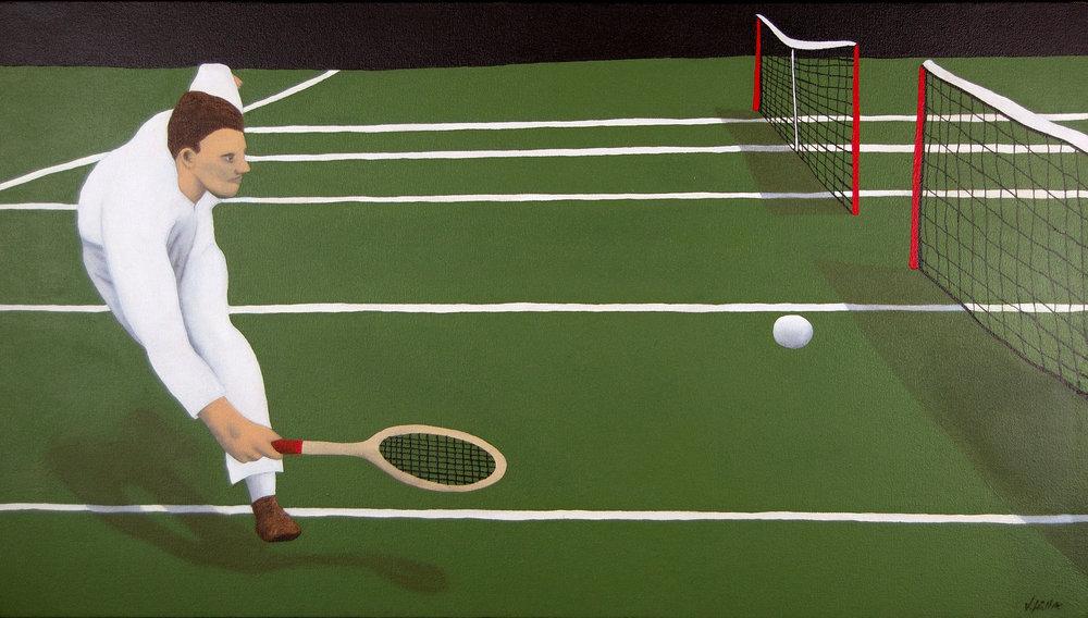 Tilden Tennis