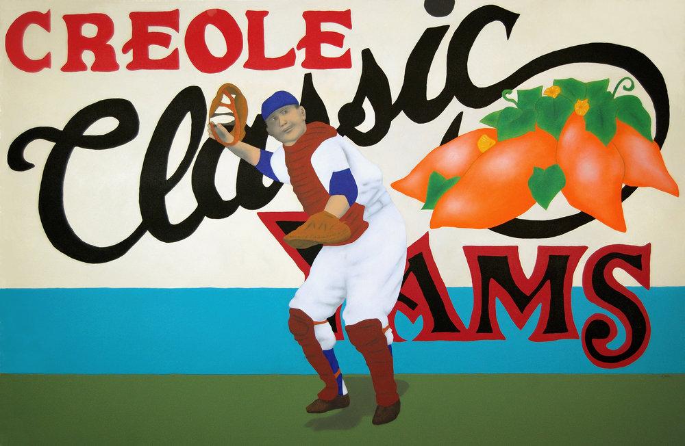 Creole Classic Yams #2