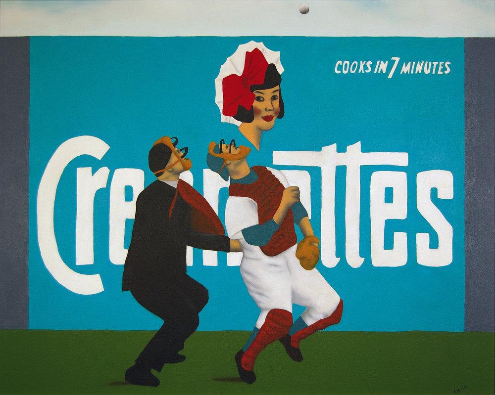 Creamettes