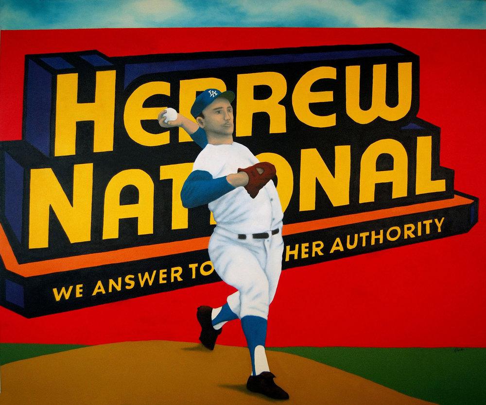 Hebrew National (Koufax)