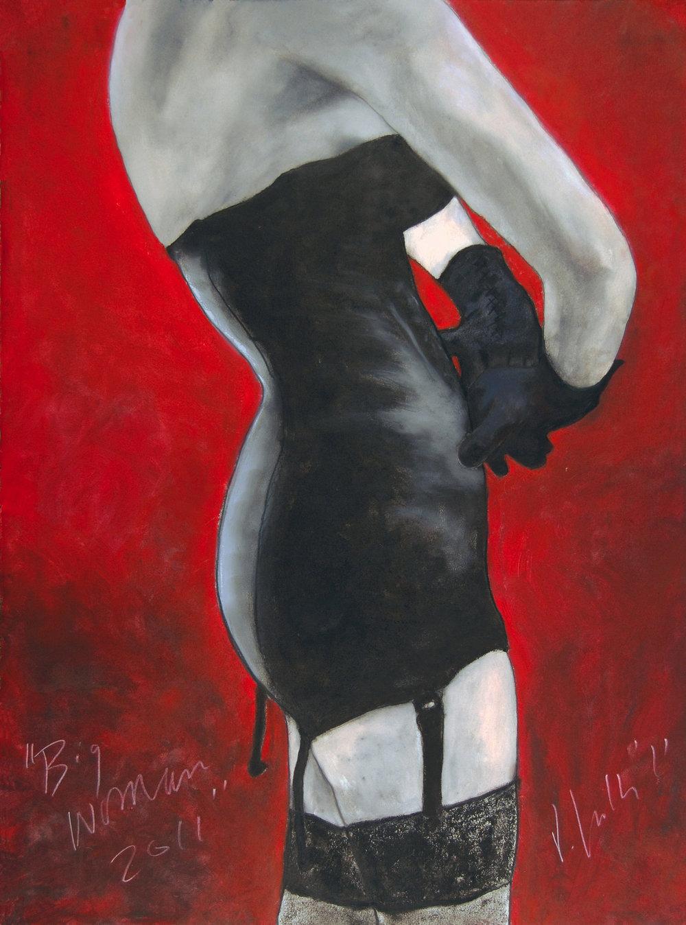 Big Woman 2011