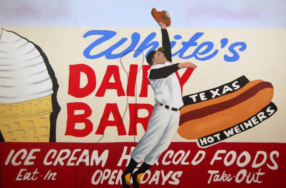 White's Dairy Bar