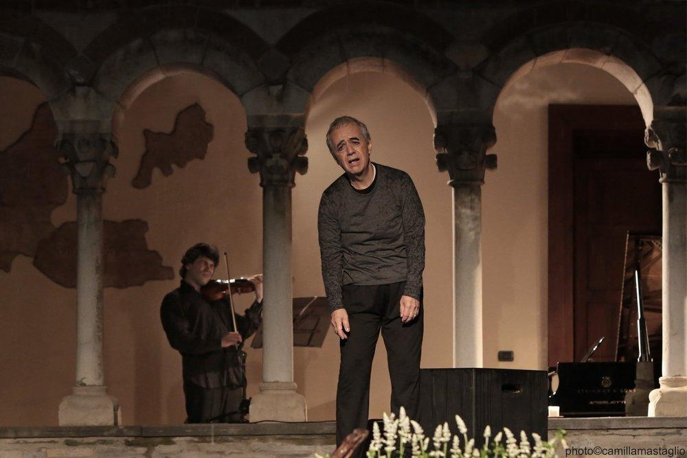 Sonata for Solo Violin : Apocalypse Man : BÉLA BARTÓK : Tony Lopresti : Francesco Senese 7.jpg