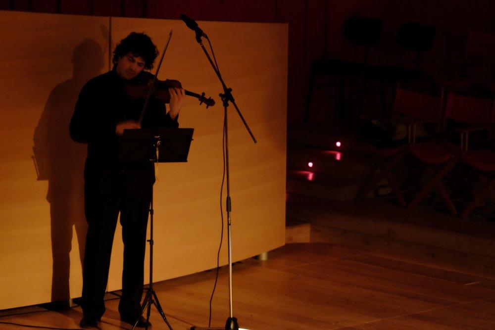 Sonata for Solo Violin : Apocalypse Man : BÉLA BARTÓK : Tony Lopresti : Francesco Senese 15.jpg