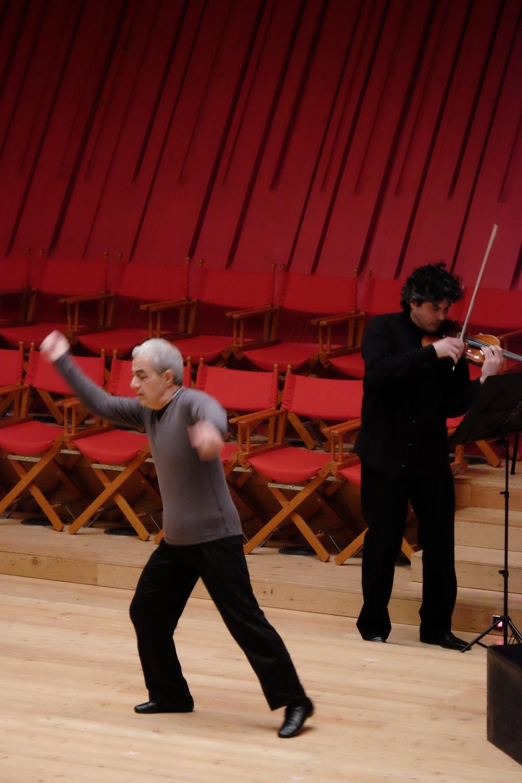 Sonata for Solo Violin : Apocalypse Man : BÉLA BARTÓK : Tony Lopresti : Francesco Senese 10.jpg
