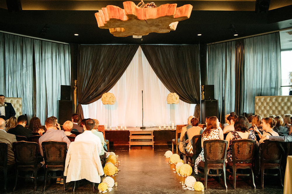 Eiffel Society Ceremony Venue