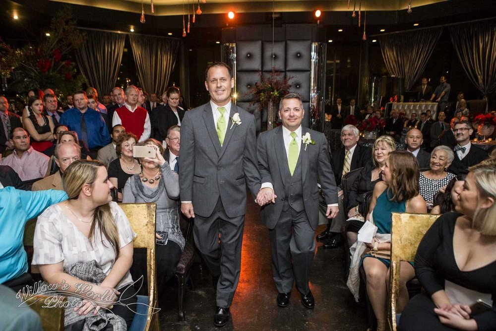 New Orleans Gay Wedding