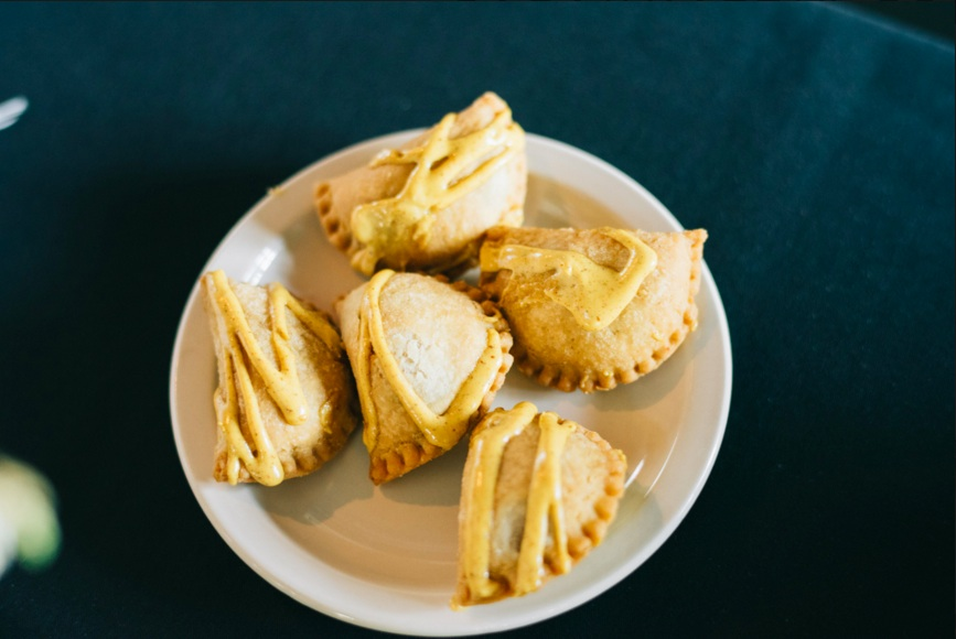 New Orleans Crawfish Pies