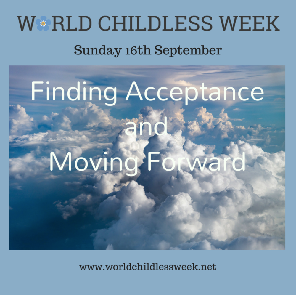 We love shares, just download the image and pop onto your social media, don't forget to tag #worldchildlessweek