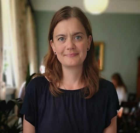 Linda is based in Stockholm, Sweden