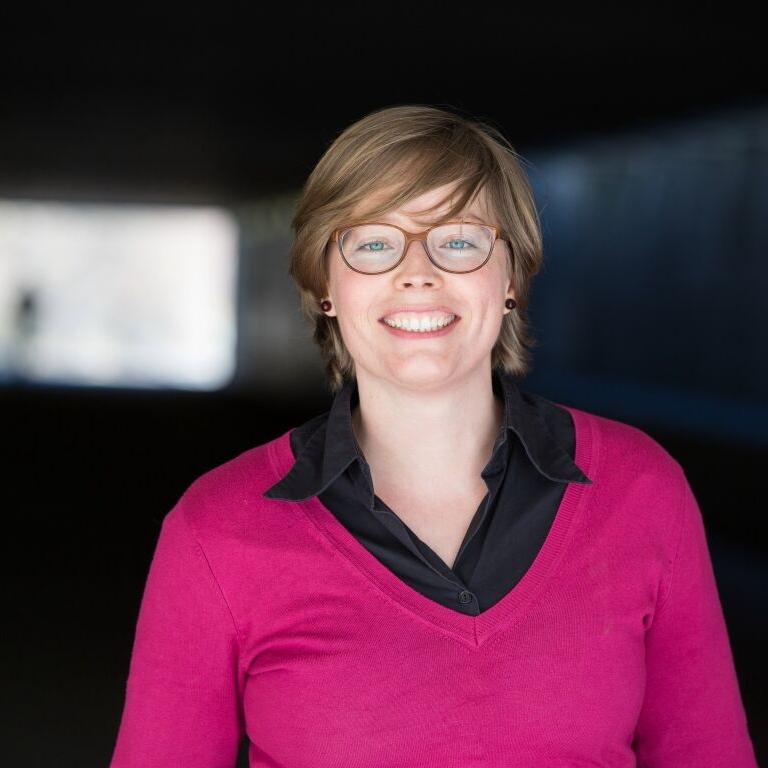 Yvonne is based in Munich, Germany