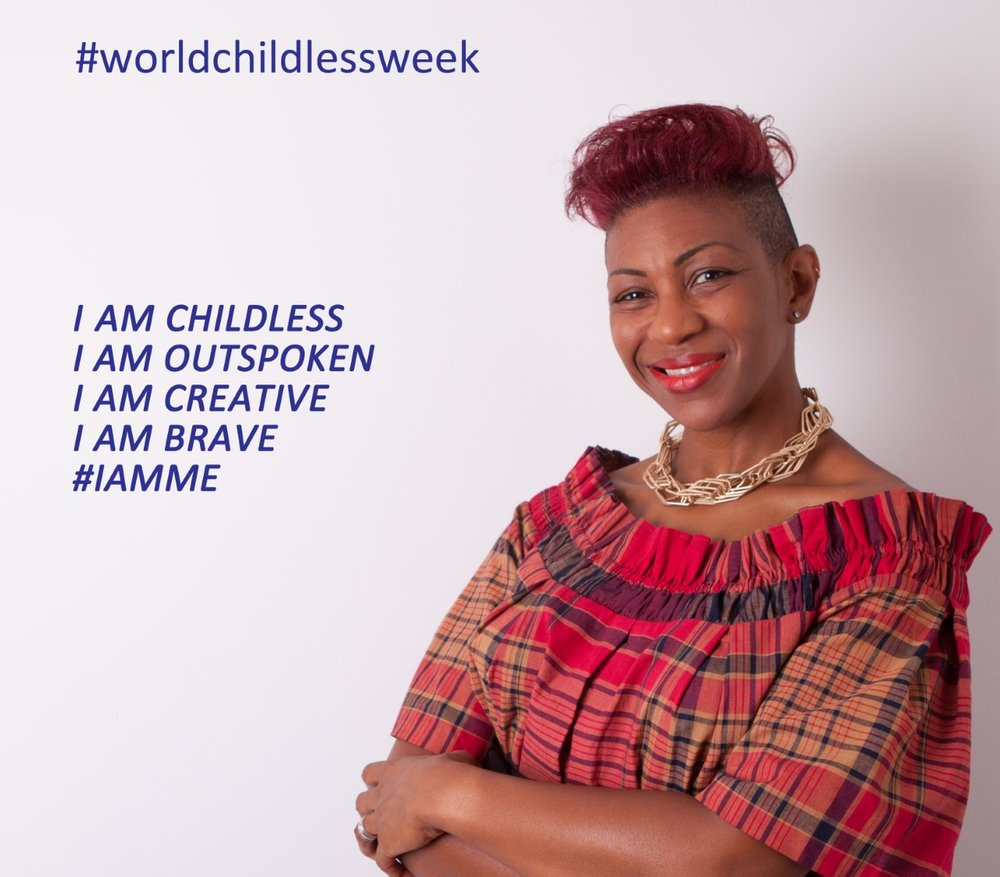 World Childless Week - Yvonne John.jpg