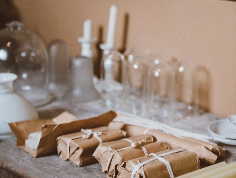 the eden house shop - Handmade herbal-crafted apothecary with organic goods for the whole family.