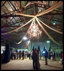 - 8,000 sq. ft. Reception BarnSeating & LinensCeremony SiteSet Up/Clean UpParkingBonfire Pit & Firewood