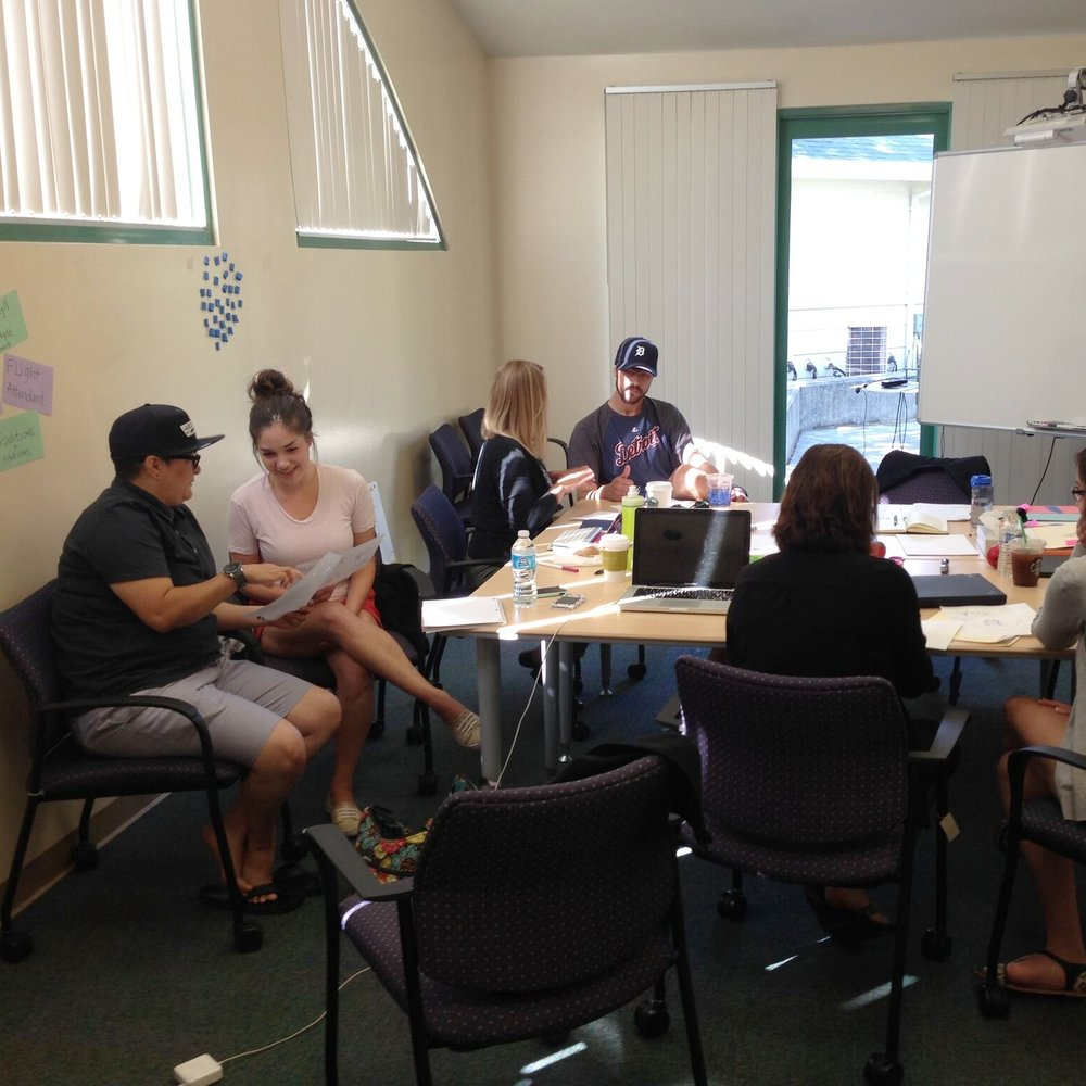 Helping Cultivate Effective Leaders - CASE STUDY: School Enrichment Staff Coaching, Top Ranked Private School