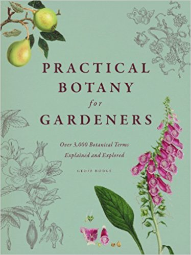 practical botany for gardners