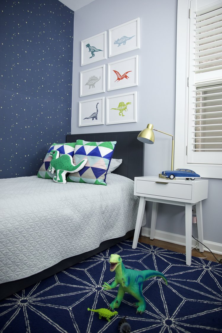 Kids Bedrooms — North and Madison