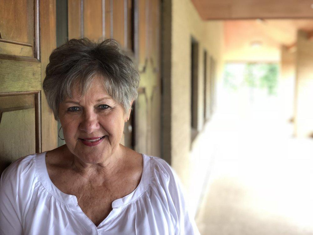 Lavella McWilliams   Receptionist/Senior Adult Pastor's Assistant