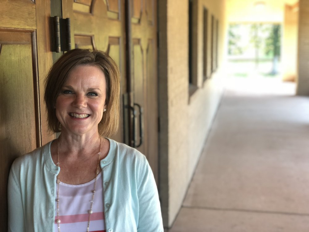 Kimberly Jackson   Children's Director
