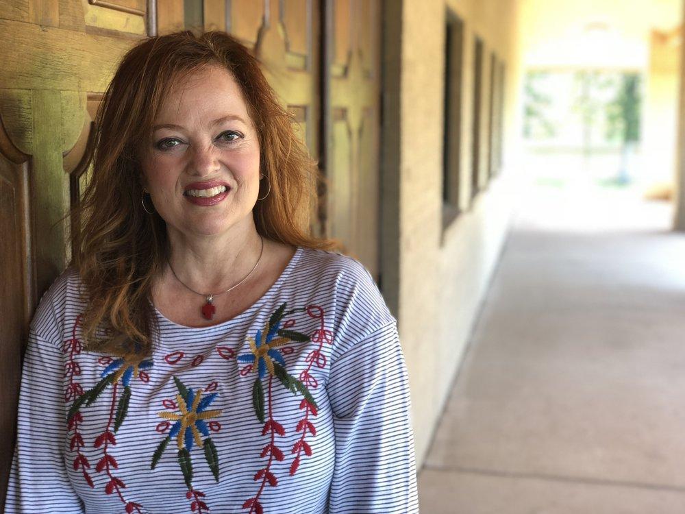 Julie Merriman   Christian Life Center Coordinator