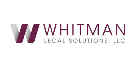 Whitman Legal Solutions LLC