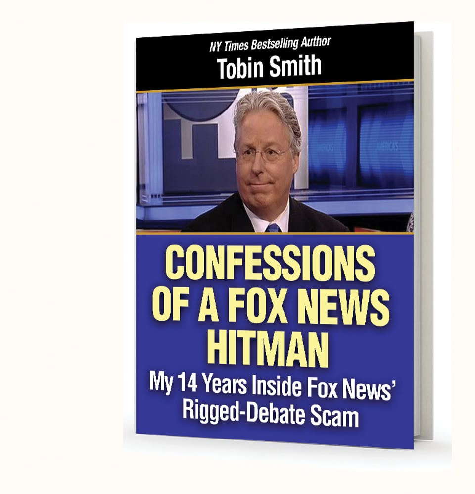 I've written to connect ALL the dots of the Fox News
