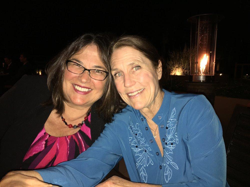 Kathy Winslow, RDH, COM