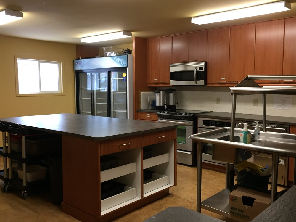 Kitchen – $90,000 renovation in 2006.