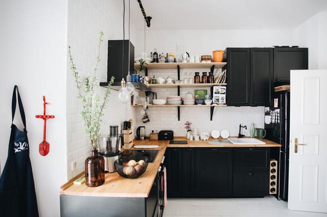 Was Ich An Dieser Wohnung Ganz Besonders Mag: Sie Strahlt Eine Unglaubliche  Wärme Aus. Und Ist Genauso Lebendig Wie Ihre Besitzer.