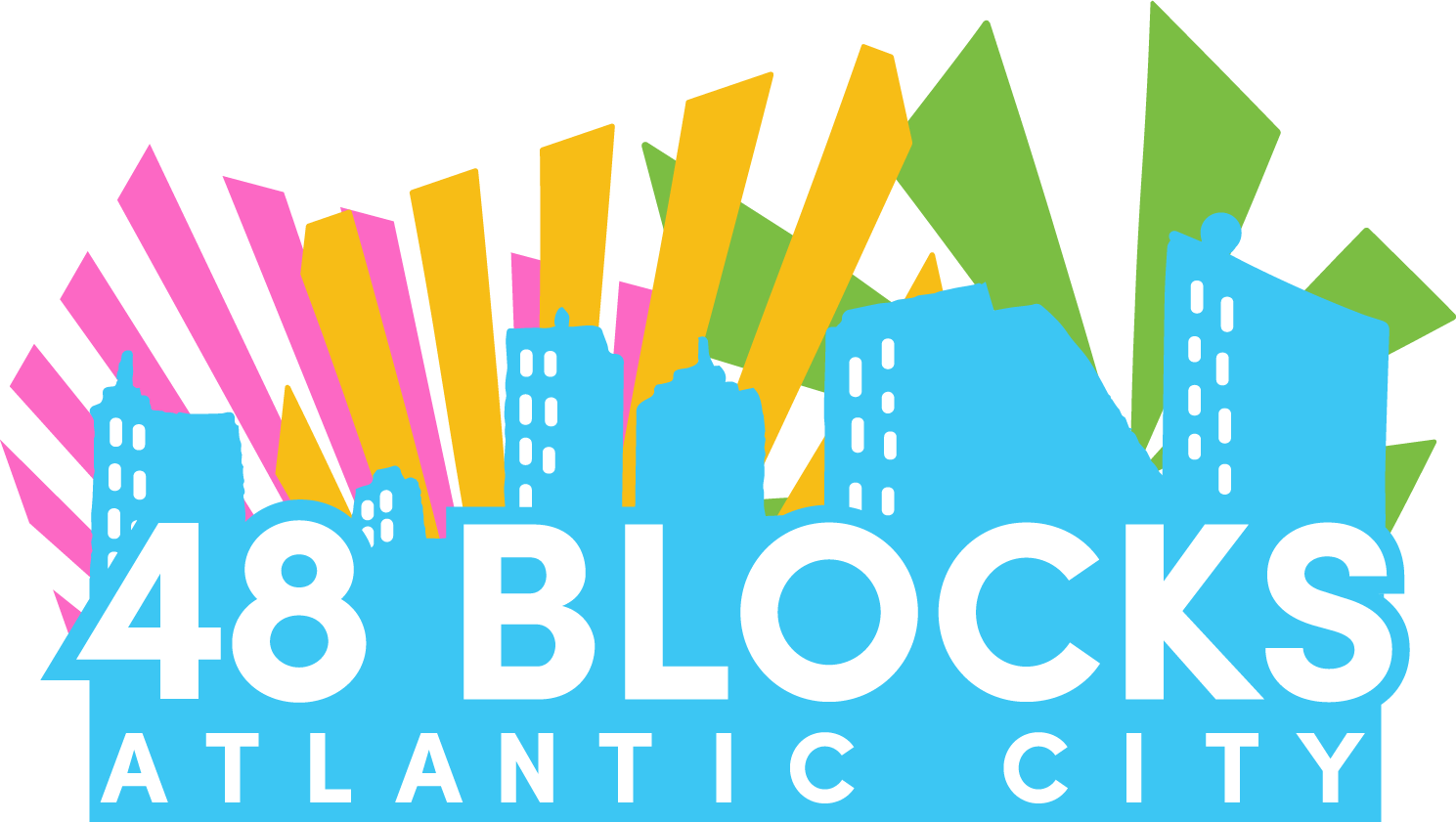 48 Blocks Atlantic City