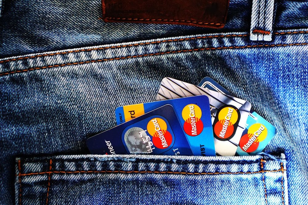 Breakthrough Year Ahead For Biometric Payment Cards