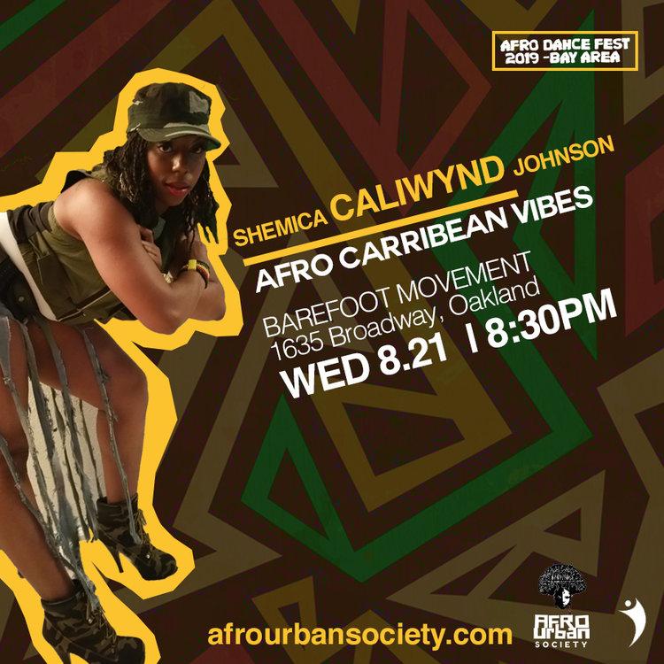 Workshops — Afro Urban Society