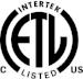 ETL Certification mark