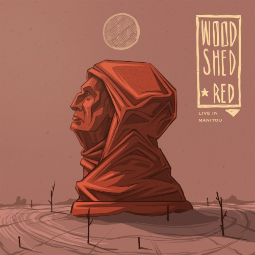 Woodshed Red Live in Manitou Album Art.jpg