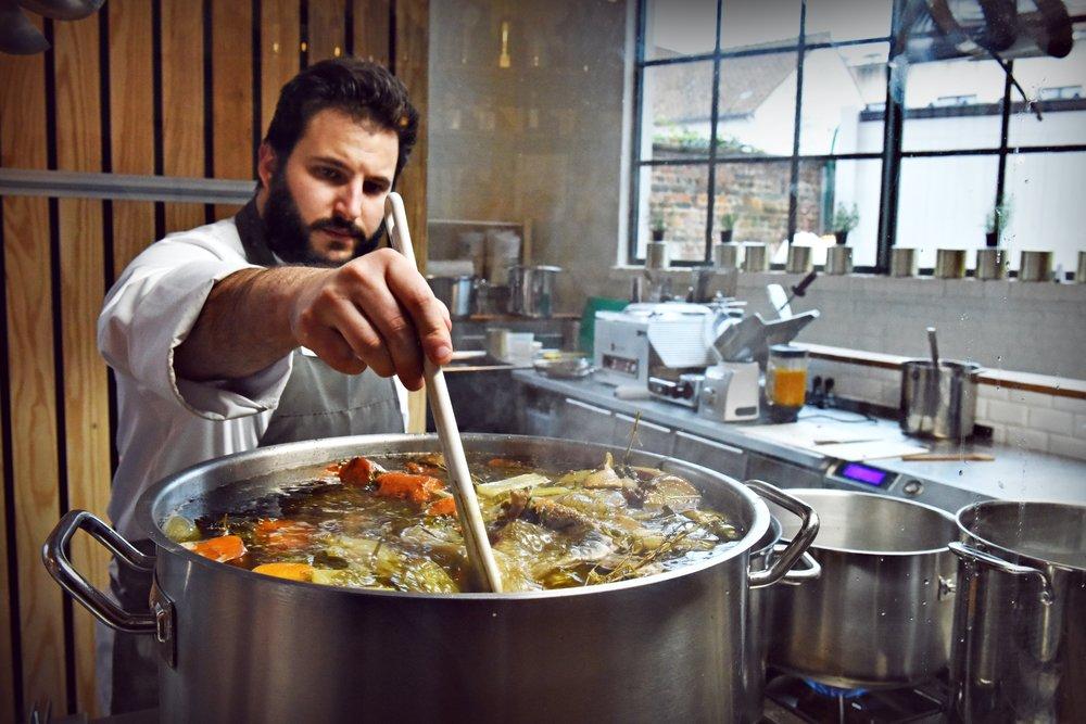 26 atelier rossi restaurant felice gault beste italiaanse italiaans chef foodmarket de smidse leuven.jpg