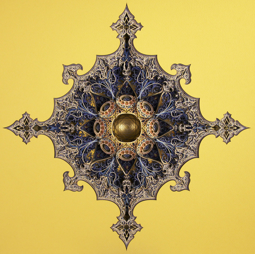 Eric Standley