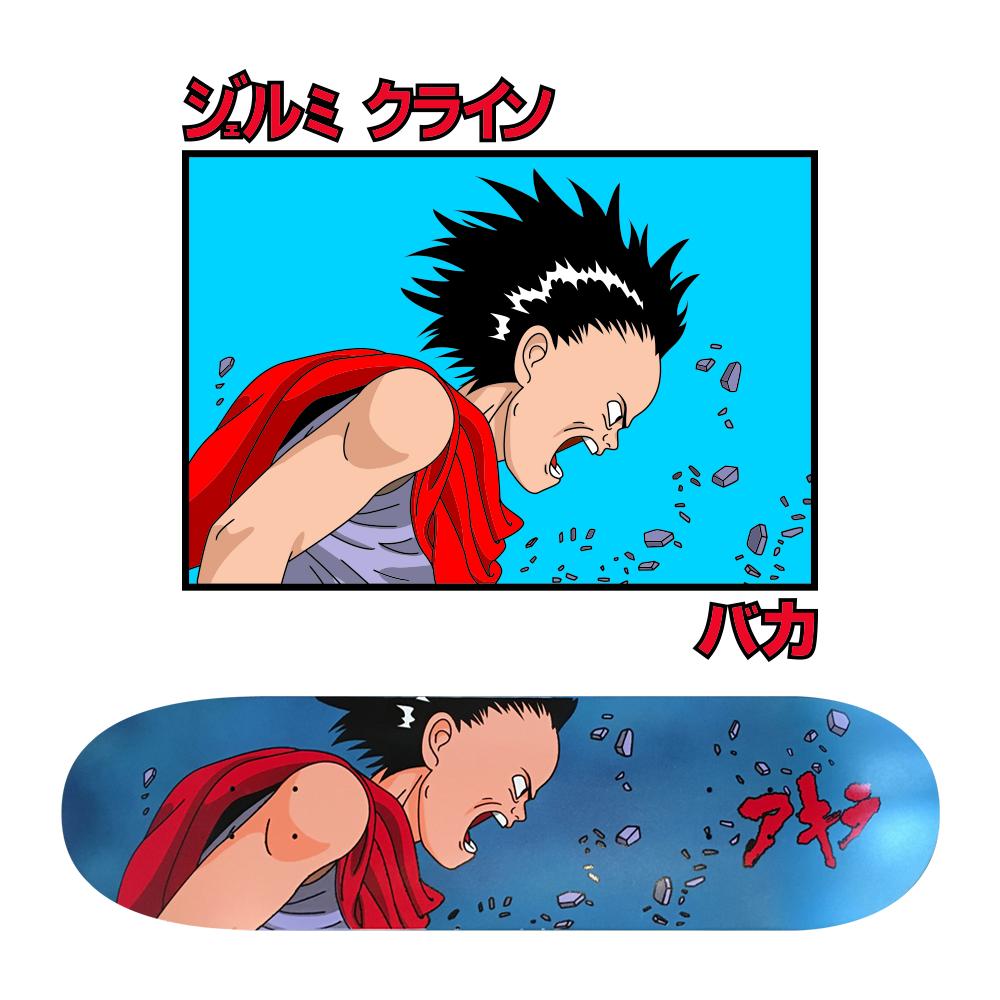 Hookup-Skateboards Designs