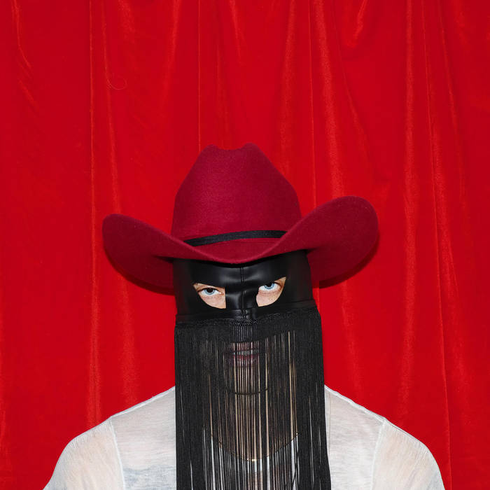 Orville Peck, Pony - This neo-western music is glamorous and cathartic. It carries a dramatic darkness through pronounced vocals that tell a new kind of western tale.