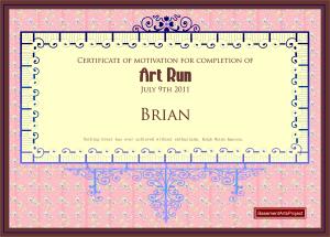 In Memoriam Brian