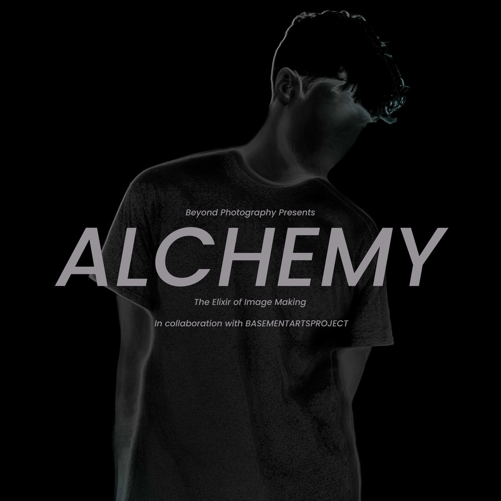 Beyond Photography - ALCHEMY