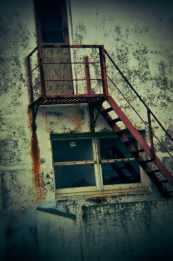 rusty-staircase-holga.jpg