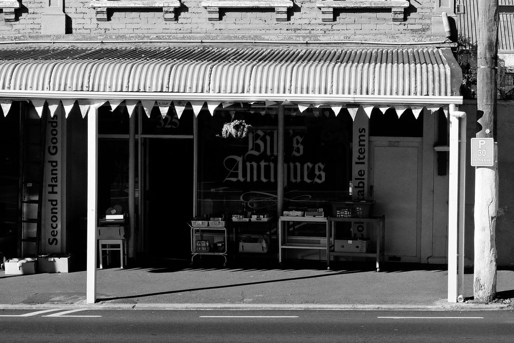 Bill's Antiques