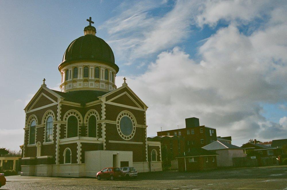 St Mary's Basilica, Invercargill