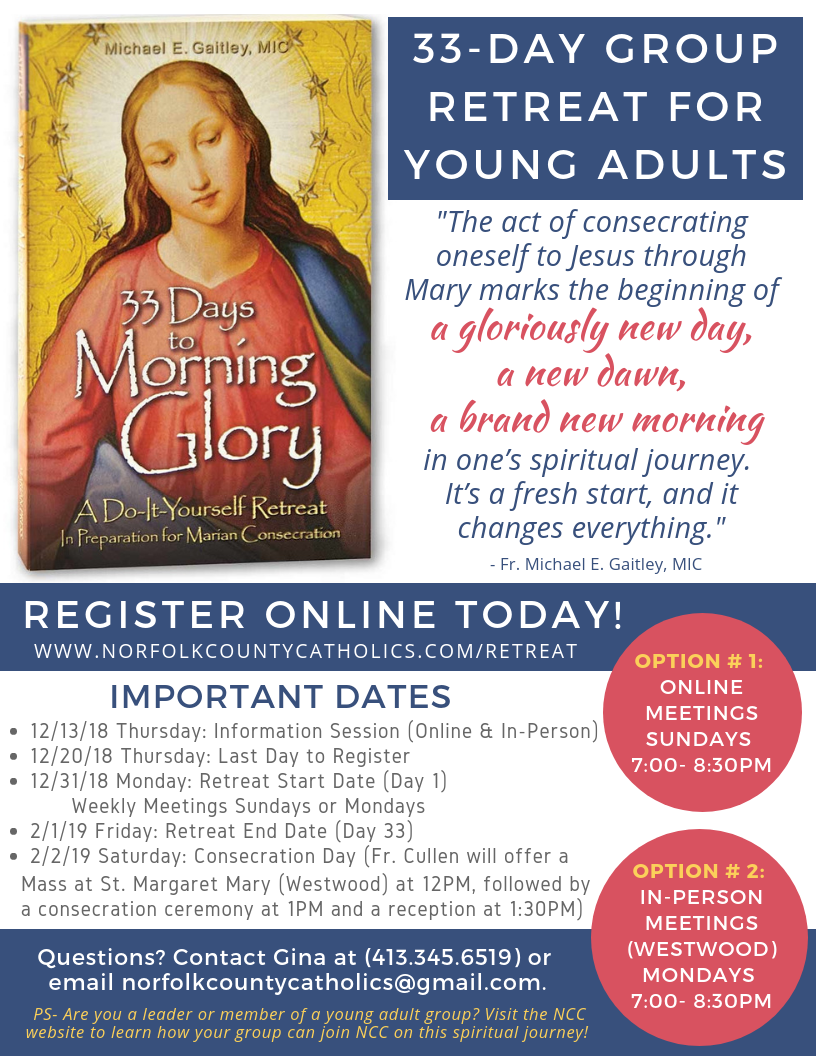 Click to download retreat flyer