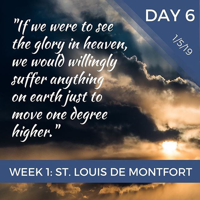 BELATED POST: For all those suffering for here in this world for the sake of Gods glory, remember that Mary can help to make your crosses sweet! #33daystomorningglory #day6 #catholicretreat #catholic #blessedvirginmary #marymotherofgod #stlouisdemontfort #youngadult #retreat #spiritual #holiness #tojesusthroughmary #marianconsecration #bostoncatholic