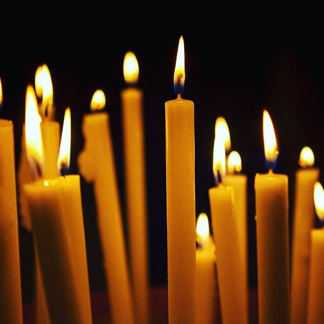 "While the rest of world, and even some Christians, may think of the Easter Vigil as simply a very longggg mass, with lots of scripture readings and candle light, we must remember that it is so much more special than that! In the same way that children stay awake in excitement for Santa Claus on Christmas Eve, or the arrival of their family members visiting from far away, the Easter Vigil is the time that we come together to ""stay awake"" in great excitement for the most anticipated day of our liturgical year... Easter Sunday ✝️ On Easter, we celebrate the resurrection of Christ— the foundation of our faith and hope! Thus, the full meaning of the Vigil is a time of communal waiting for the coming of our Lord Jesus Christ— the light of the world! ✨🕯PLUS during the Vigil, all candidates for Baptism and/or Confirmation are fully received into the Church, followed by the renewal of the faithful's baptismal promises. #IDo #holysaturday #eastervigil #catholic #waiting #paschalcandle #candle #lightoftheworld #baptism #baptismalrenewal #confirmation #waitingforchrist #emptytomb #anticipation #prayer #meditation #jesuschrist"